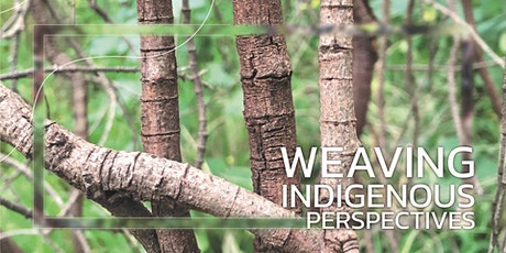 reFrame : Weaving Indigenous Perspectives in Design tickets