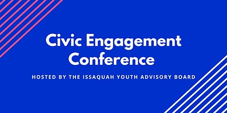 Civic Engagement Conference tickets