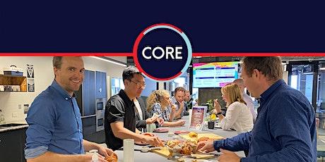 CORE Innovation Hub Community Coffee tickets