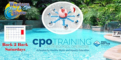 "Live Virtual CPO Class – ""Back 2 Back"" Saturdays, July 17& 24"