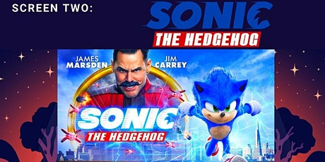 Kapolei Drive In - ‎Sonic the Hedgehog tickets