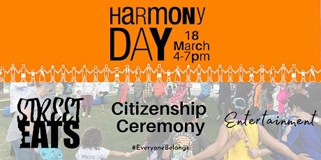 Harmony Day Celebration tickets