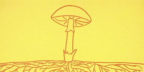 a chat with citizen science  - and the mushrooms that talk back! tickets