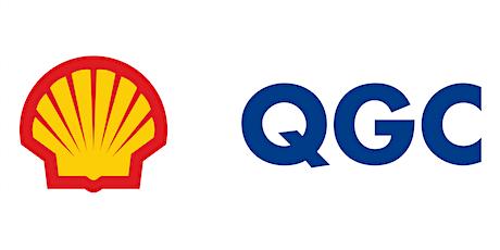 Shell QGC Communities Fund Recipient Workshop tickets