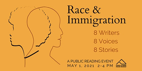 Writing on Race & Immigration: An Evening of Memoir tickets