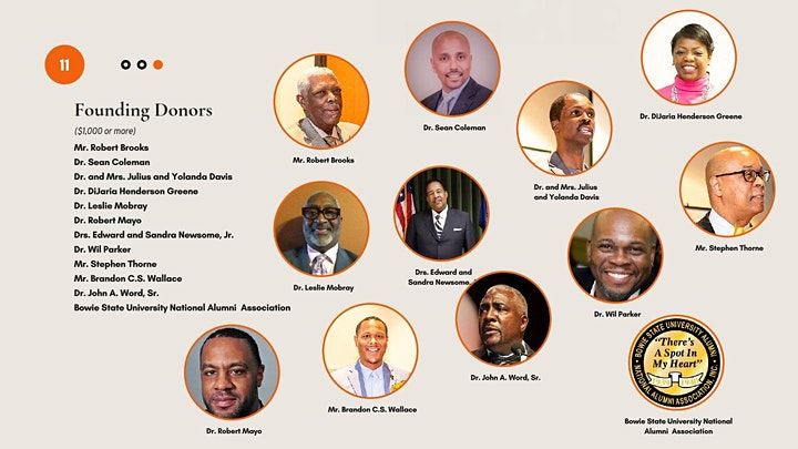 Black Boys and Men Speaker Series image