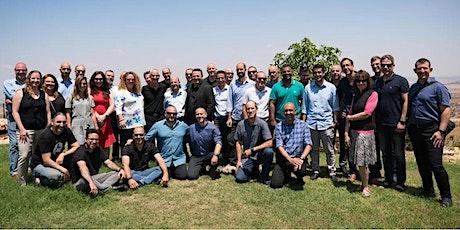 Forum CISO Israel, March 2021 tickets