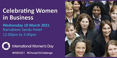 International Womens Day - Northern Beaches tickets