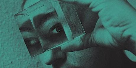 Uurtje Kunst: Jong-zijn in de kunst tickets