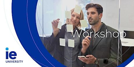 Workshop: The Art Of Networking In The Post COVID-19 World biglietti