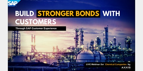 Build stronger bonds with customers tickets
