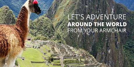 Journey around the world from your armchair... with Wendy Wu Tours tickets