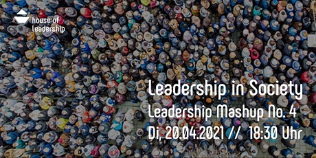 House of Leadership - Mashup No. 4 Tickets