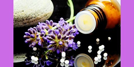 Introduction to Homeopathy with 18 First Aid remedies tickets