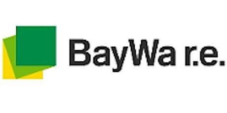 Webinar BayWa r.e.: Módulos de célula M10 y M12 y compatibilidad inversor entradas