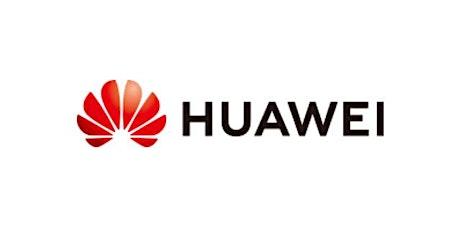 Webinar Huawei: Nueva família de inversores M3 entradas