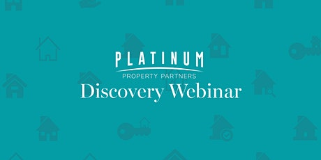 HMO investment webinar | Platinum Property Partners tickets
