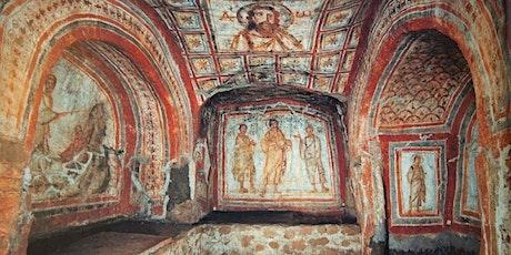 Visita delle Catacombe di Domitilla biglietti