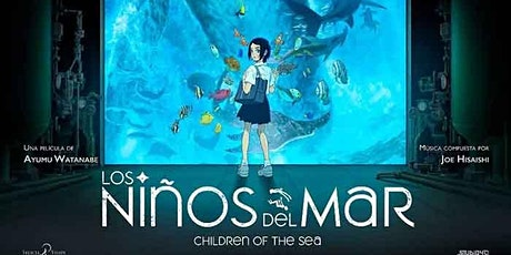 Los niños del Mar tickets