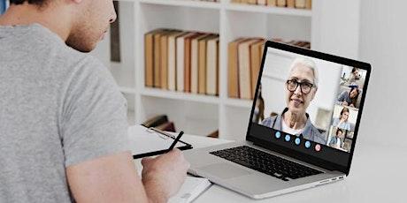 2021 Mentor-Mentee Online Konferencia Veszprém biglietti