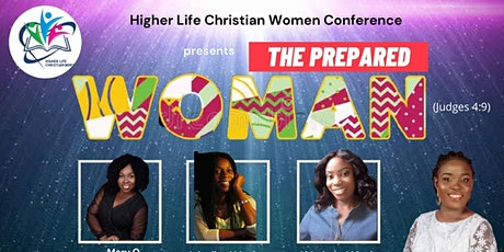 Higher Life Women Conference tickets