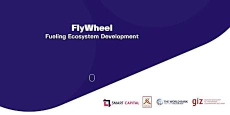 Session d'information: FlyWheel pour soutenir l'écosystème des Startups tickets