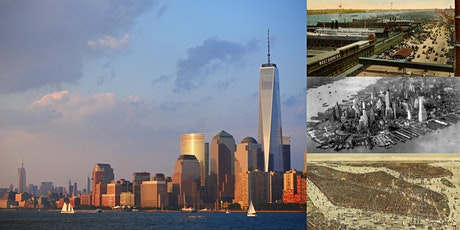 'The World Trade Center Site, From Beavers to Bankers' Webinar tickets