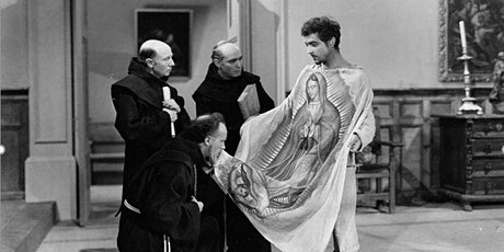 Película La Virgen que forjó una Patria entradas