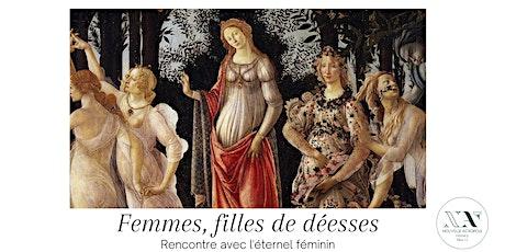 [Atelier public] Femmes, filles de déesses billets