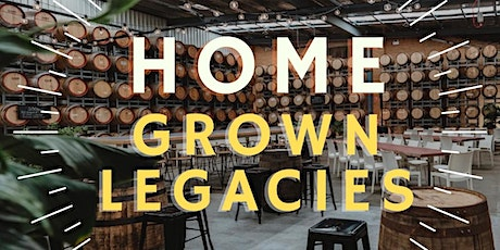 hyp March 2021 'Home Grown' Event tickets