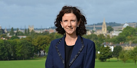 West Midlands LFIG Annual Lecture by Anneliese Dodds MP tickets