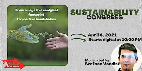 RetailDetail Sustainability Congress 2021 tickets