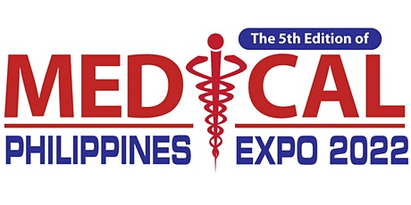 Medical Philippines 2022 tickets