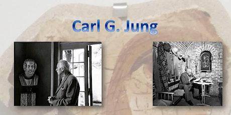 CICLO CAR G. JUNG. Enseñanzas universales para la vida cotidiana: 2ª sesión entradas