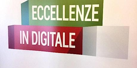 """WEBINAR """"COME IMPLEMENTARE UNA STRATEGIA DI BUSINESS SUI SOCIAL MEDIA"""" biglietti"""