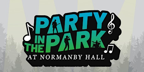 Party in the Park at Normanby Hall - Saturday 24 July tickets