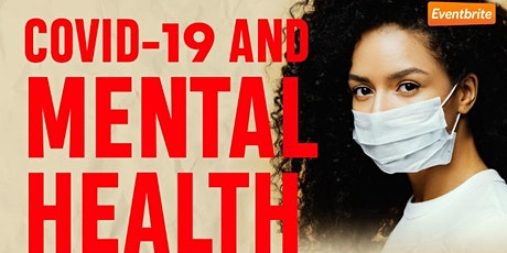 Covid-19 and Mental Health tickets