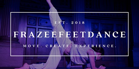 Frazee Feet Technique Tickets, Tue, Mar 23, 2021 at 6:00 PM | Eventbrite