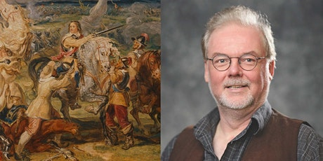 'Becoming a Soldier: Cromwell's First Campaign' - a talk by Stuart Orme tickets