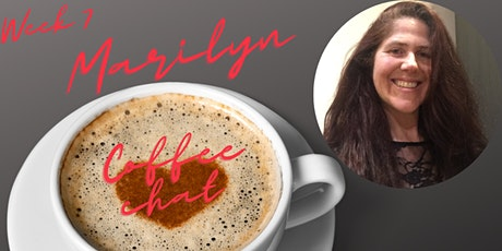 Self Exploration weekly Coffee Chat with Expert Special Guests & Hot Topics tickets