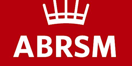 ABRSM Performance Exams tickets