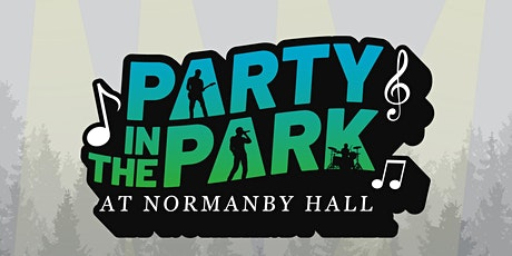 Party in the Park at Normanby Hall - Sunday 25 July tickets
