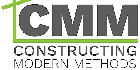 CMM Networking Newsletter tickets