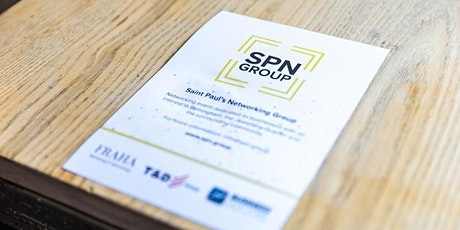 SPN Ladies Networking Group tickets