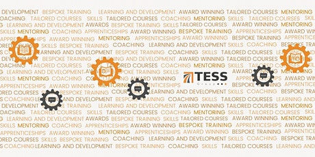 Dacorum Council  funded training introduction with The Tess Group tickets
