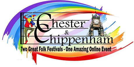 Chippenham & Chester Folk Festival 2021 tickets