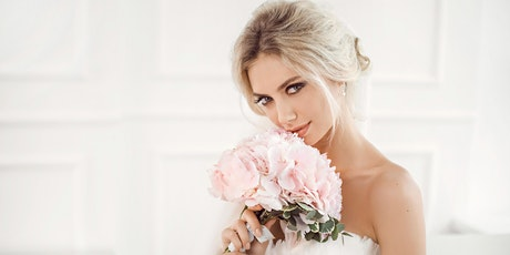 The Newark and Notts County Wedding Show tickets