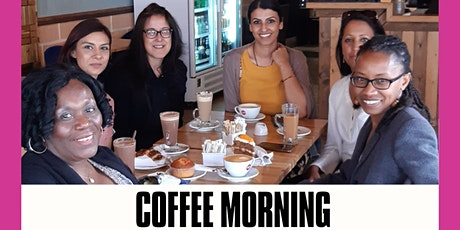International Women's Day Coffee Morning tickets