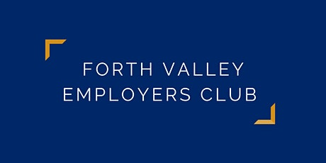 Forth Valley Employers Club tickets