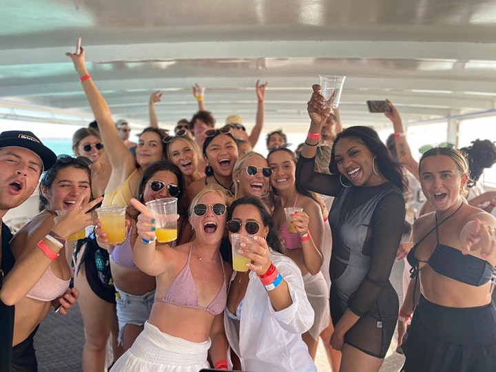 YACHT PARTY ☀️ image